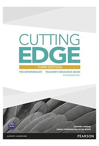 Cutting Edge: 3rd Edition Pre-Intermediate Teacher