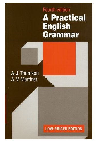 A Practical English Grammar (4th Edition) (Low Priced Edition)