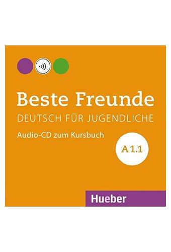 Beste Freunde: Audio CD A1/1 (1)