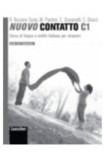 Nuovo Contatto: Volume C1 - Guida Per L