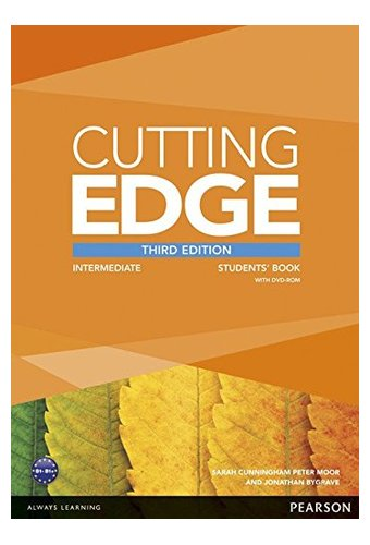 Cutting Edge: 3rd Edition Intermediate Students