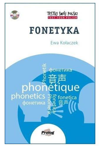 Testuj swoj polski: Fonetyka