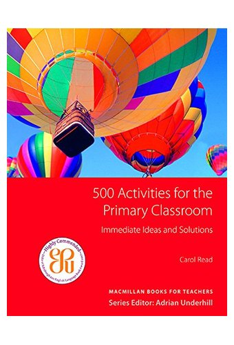 500 Activities for the primary classroom