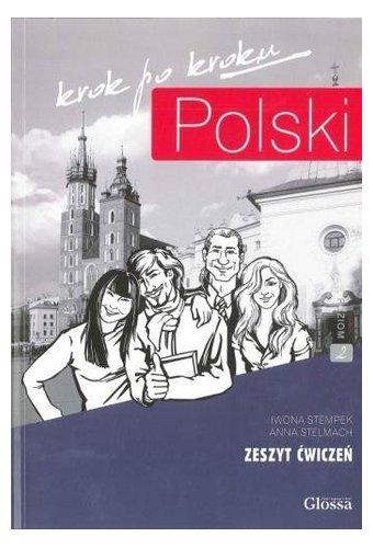 Polski, Krok po Kroku: Zeszyt czwiczen 2