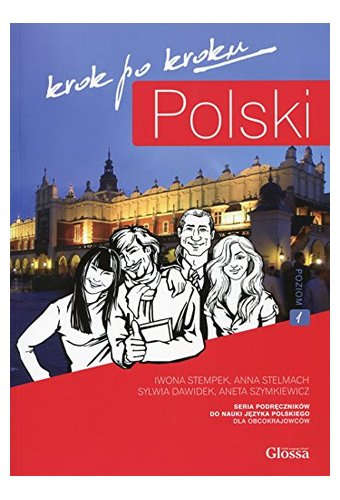 Polski. Krok po kroku: Podrecznik 1