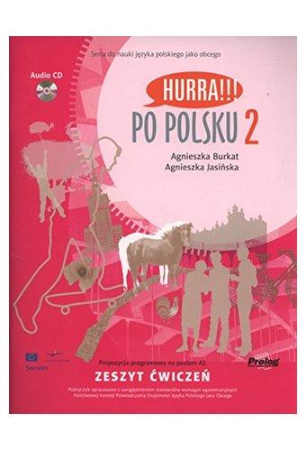 Hurra!!! Po polsku: Zeszyt cwiczen 2