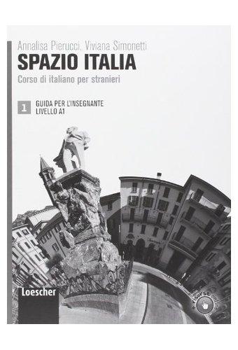 Spazio Italia: Guida 1