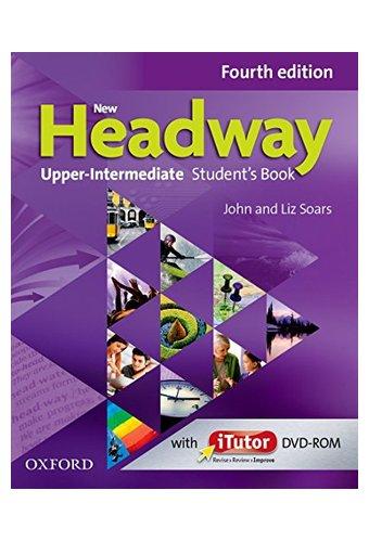 New Headway: Upper-Intermediate B2: Student