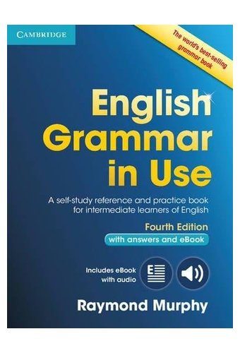 English Grammar In Use - 5th Edition - Book With Answers + Interactive EBook
