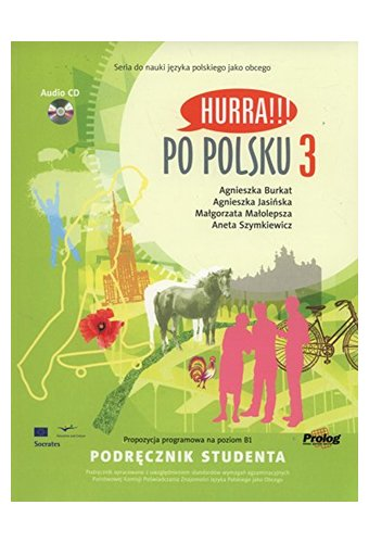 Hurra!!! Po polsku: Podrecznik Studenta 3