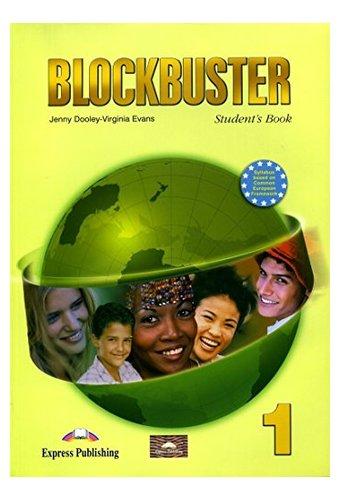 Blockbuster: 1 Student
