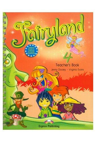 Fairyland: 4 Teacher