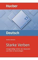 Deutsch Uben: Strake Verben