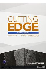 Cutting Edge: 3rd Edition Intermediate Teacher