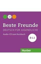 Beste Freunde: Audio-CD B1/1