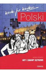 Polski, Krok po Kroku: Gry i zabawy jezykowe