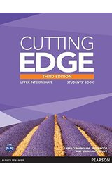 Cutting Edge: 3rd Edition Upper-Intermediate Students