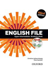 English File 3rd Edition Upper-Intermediate Student's Book
