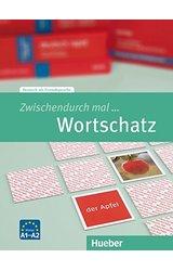 Zwischendurch mal: Wortschatz - Kopiervorlagen