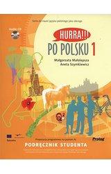 Hurra!!! Po polsku: Podrecznik Studenta 1