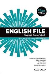 English File: Advanced: Teacher