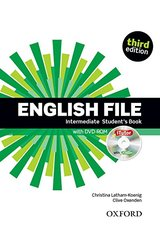 English File 3rd Edition Intermediate Student's Book