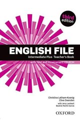 English File: Intermediate Plus: Teacher
